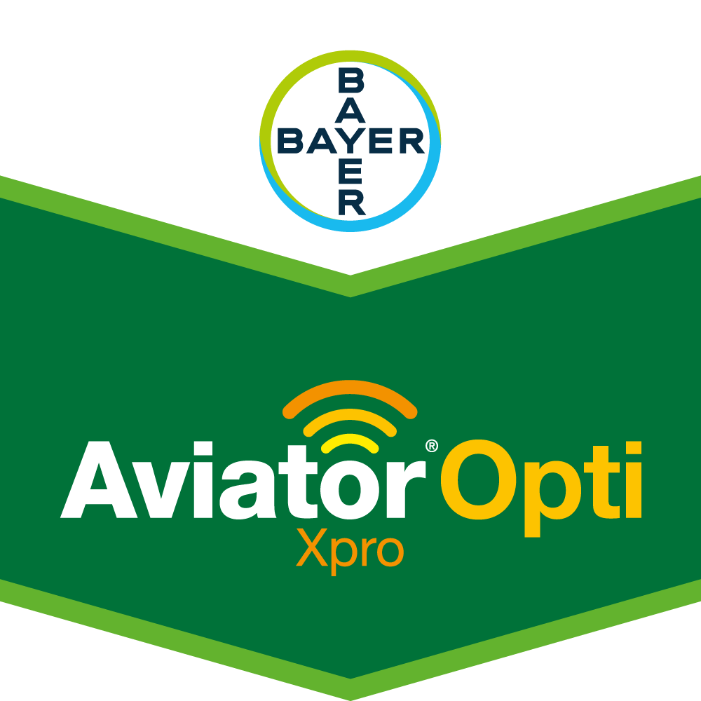 Aviator® Xpro Opti®¹ (Aviator® Xpro + Amistar Opti®¹)