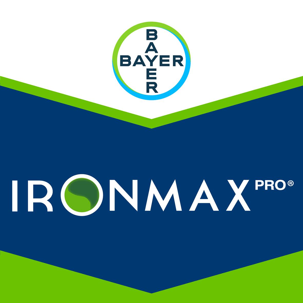 Ironmax® Pro