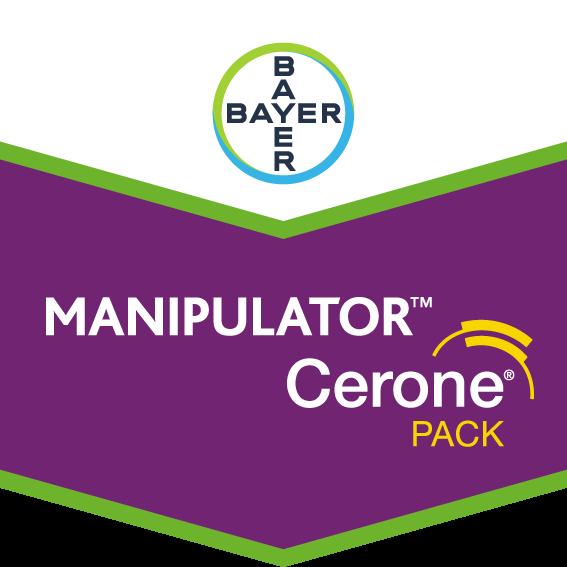 ManipulatorTM Cerone® Pack