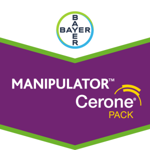 Manipulator™ Cerone® Pack