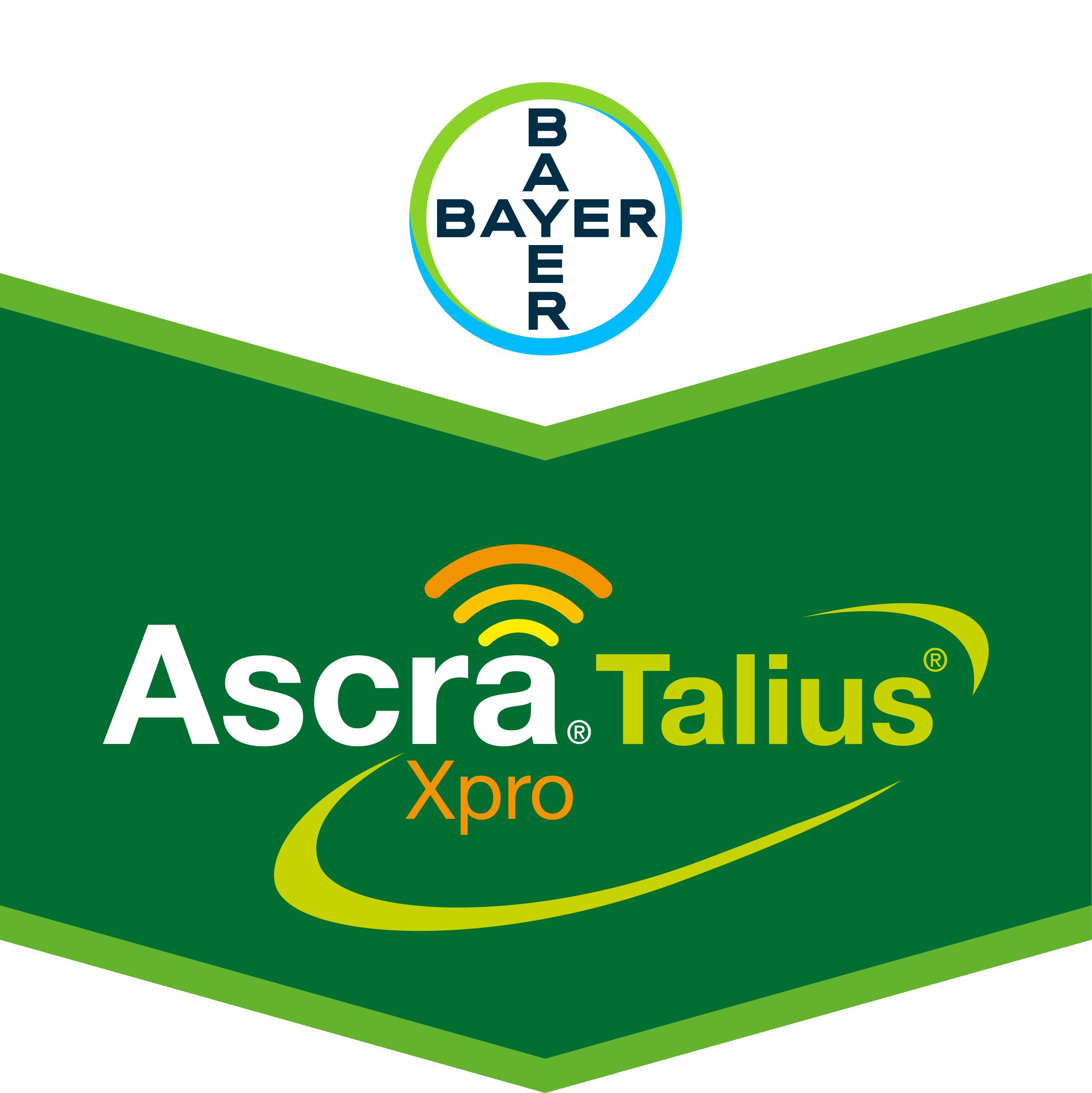 Ascra® Xpro Talius®¹