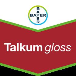 Talkum gloss