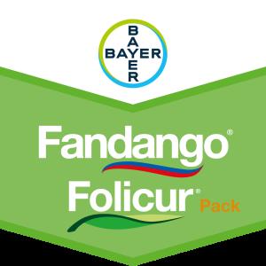 Fandango® Folicur® Pack
