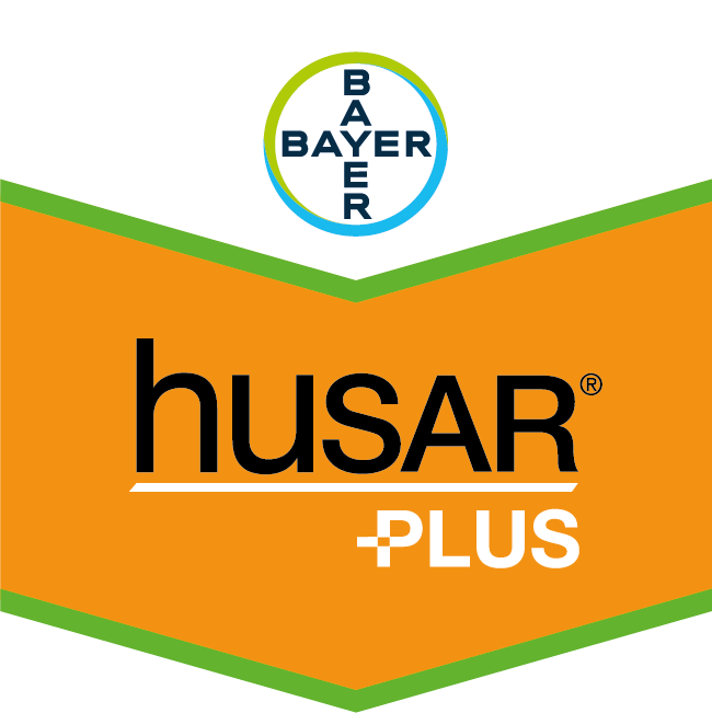 Husar® Plus (Husar® Plus + Mero®)