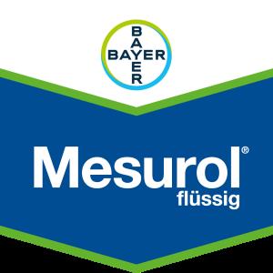 Mesurol® flüssig in Zierpflanzen