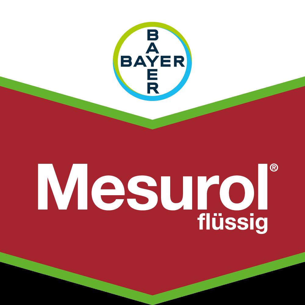 Mesurol® flüssig für die Inkrustierung von Maissaatgut