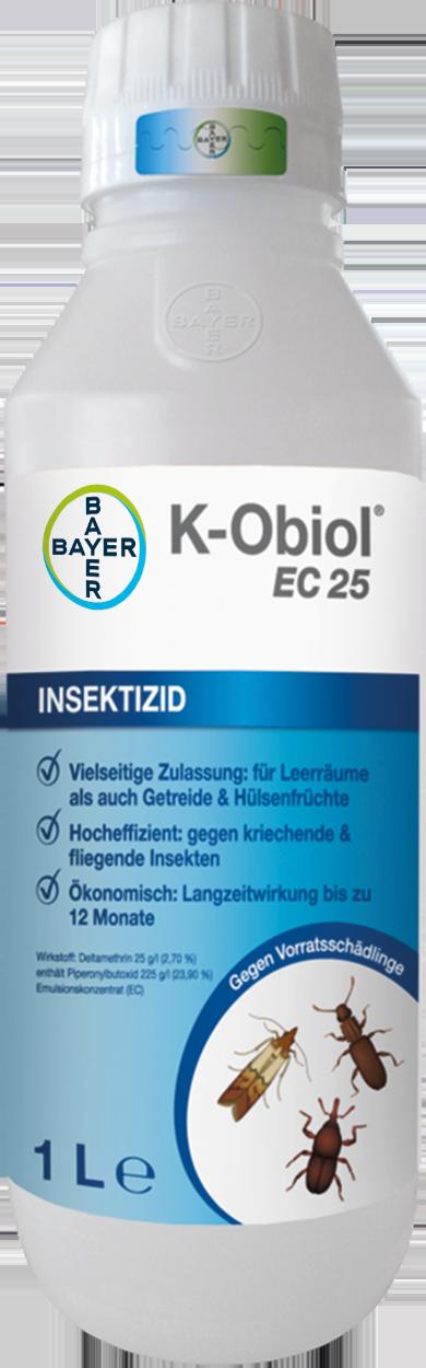 K-Obiol® EC 25