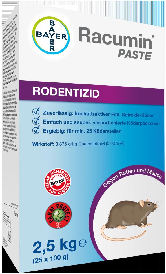 Racumin® Paste