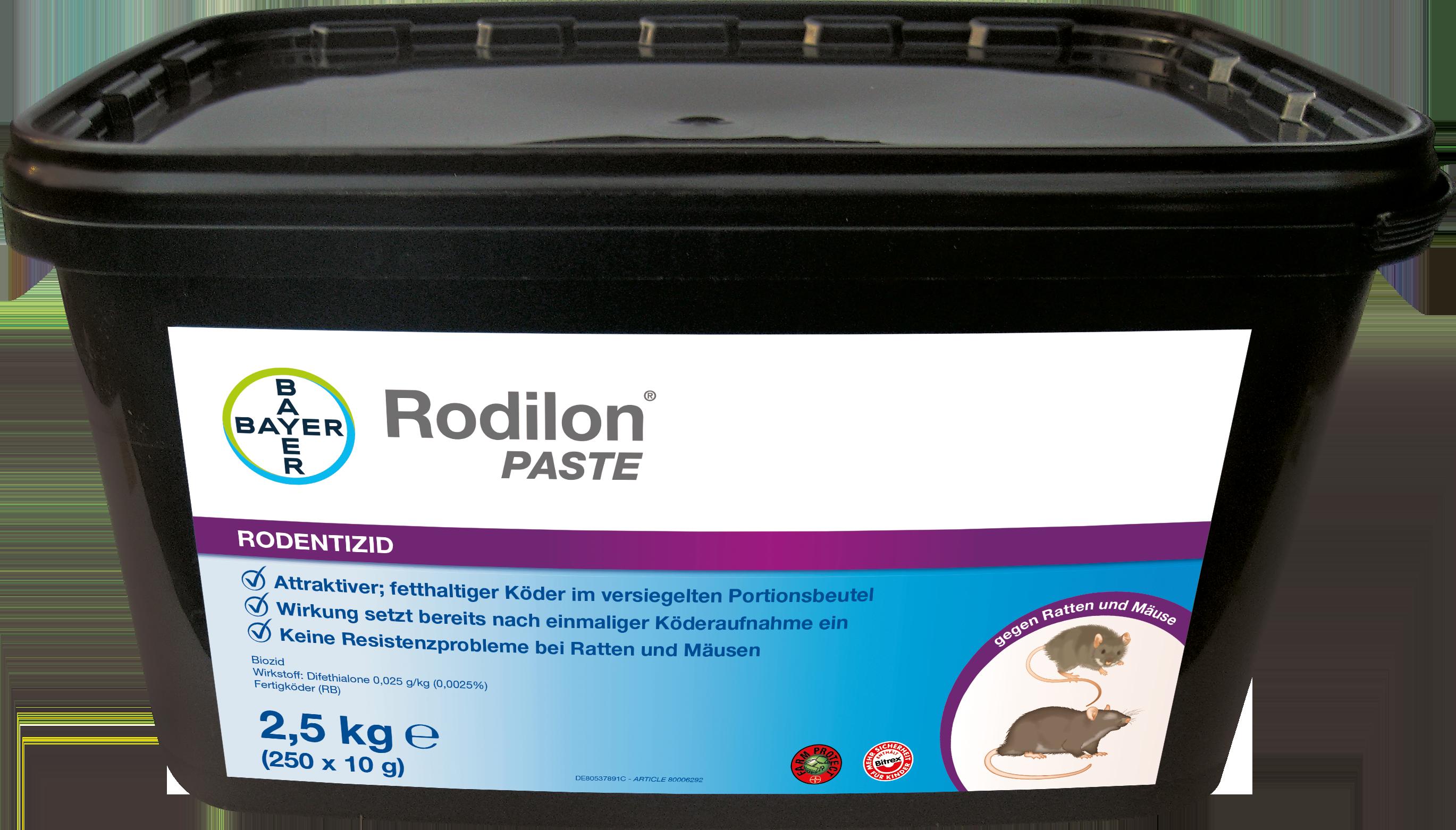 Rodilon® Paste