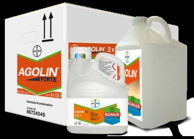 Agolin® Forte (Agolin® + Cadou® SC)