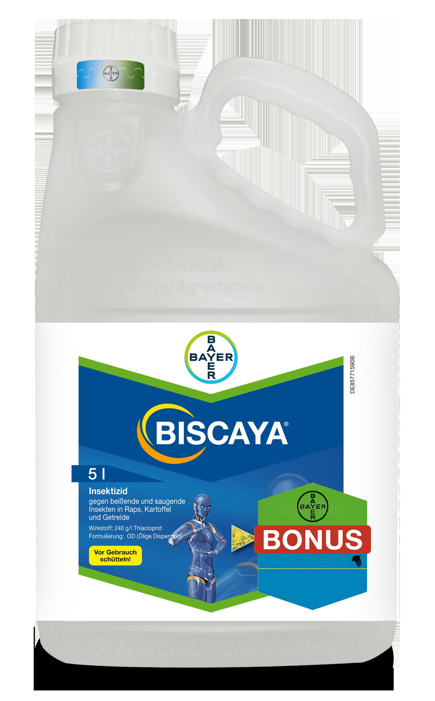 Biscaya®