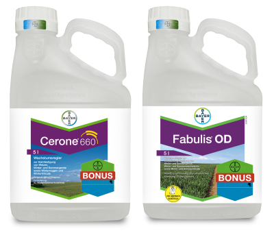 Fabulis®¹ Cerone® Extra Pack