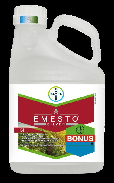 Emesto® Silver