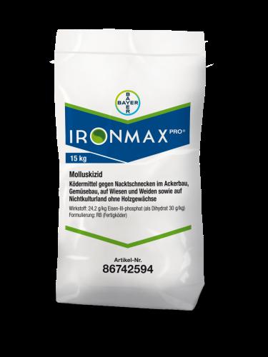 Ironmax Pro®