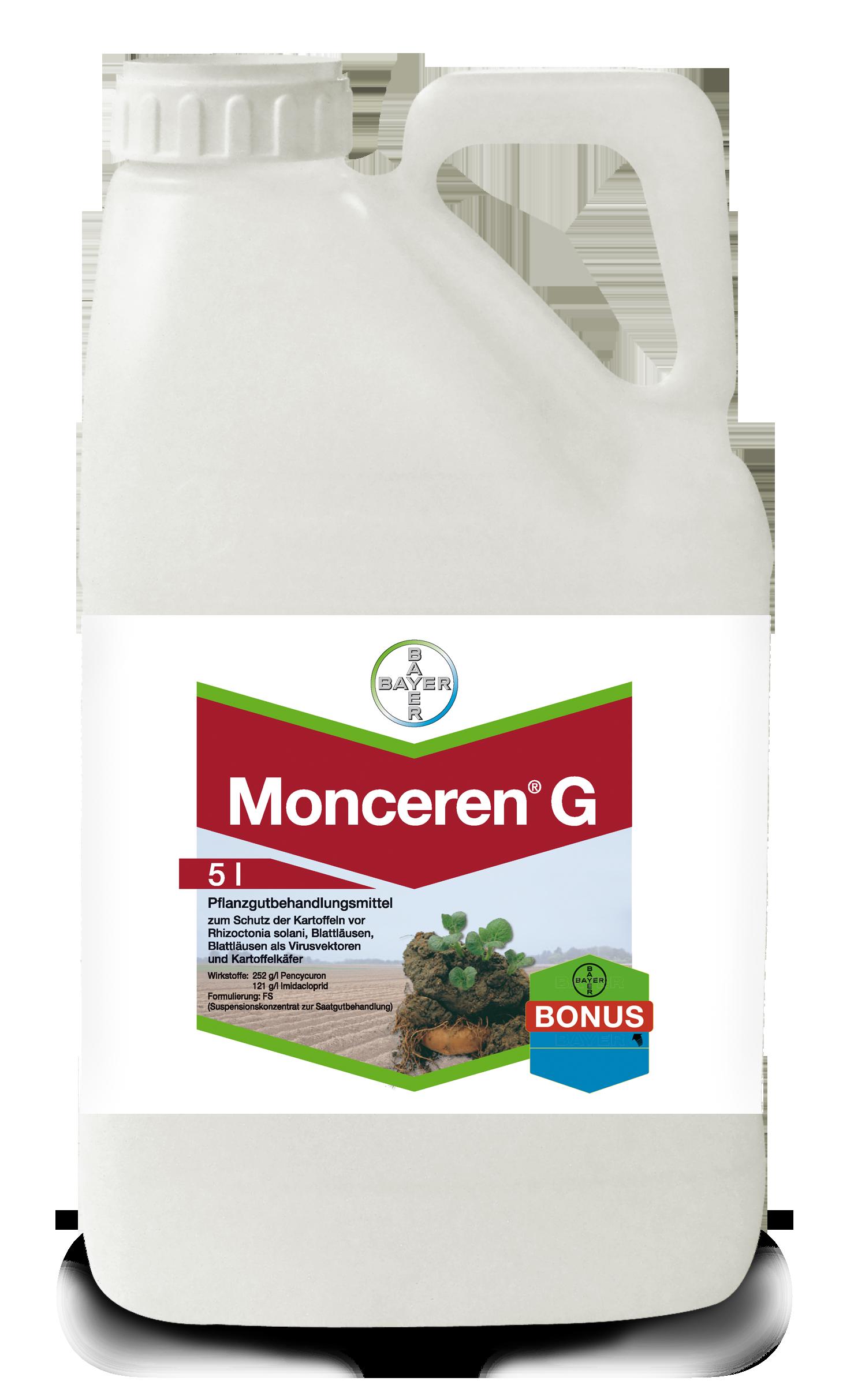 Monceren® G