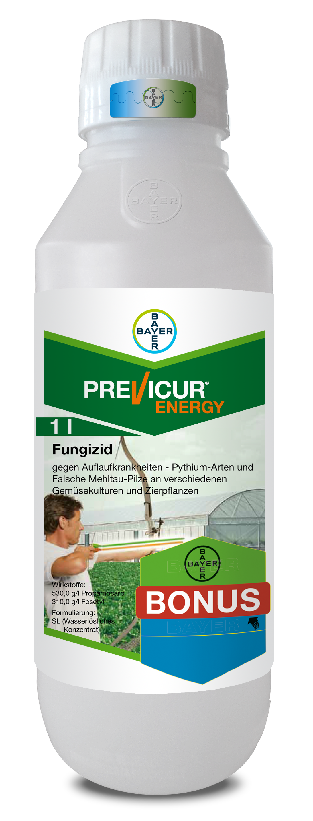 Previcur® Energy
