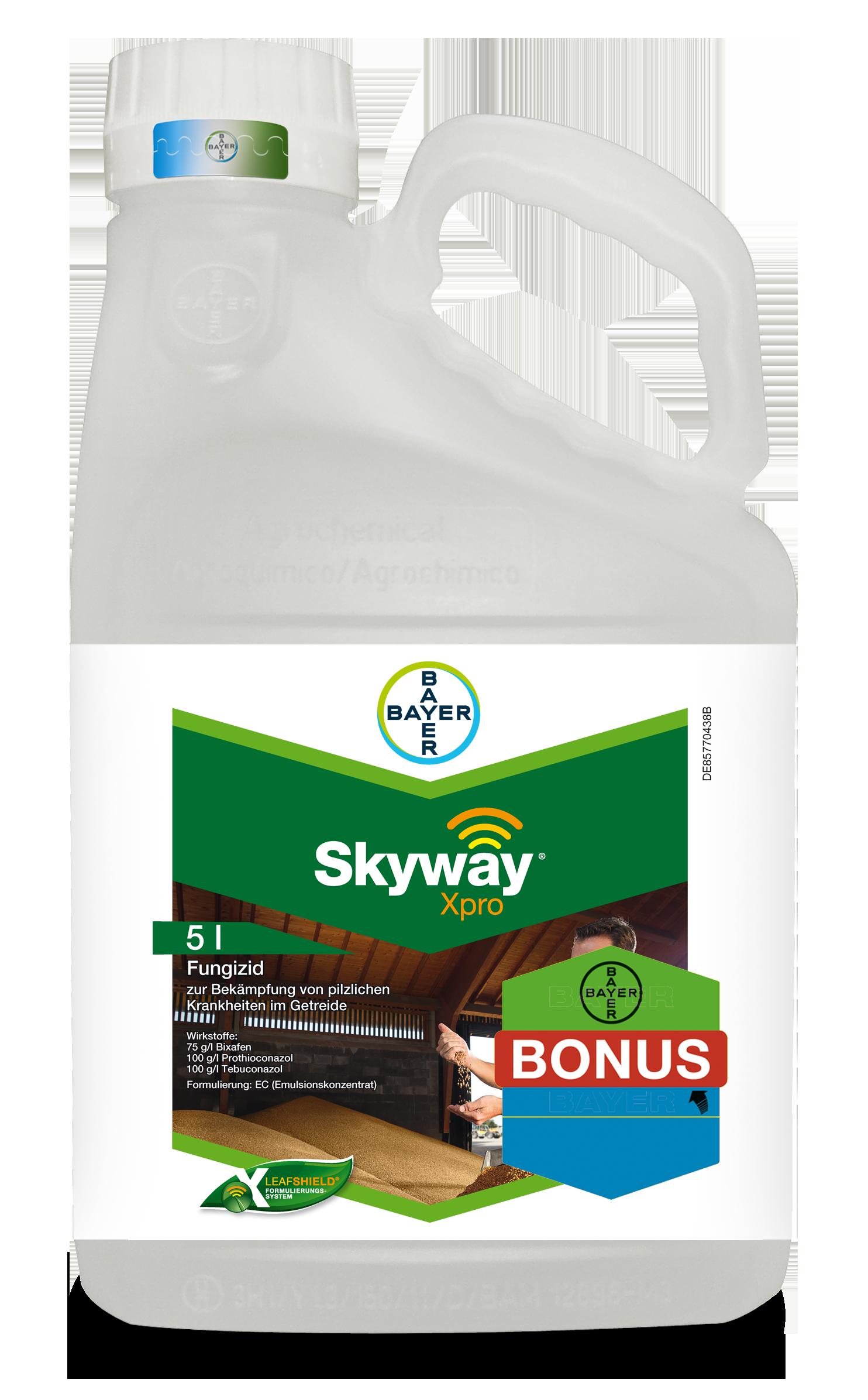 Skyway® Xpro