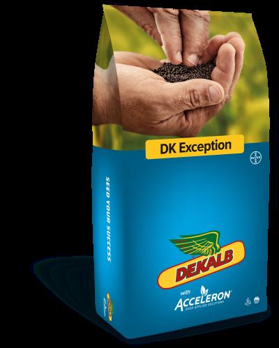 DK Exception