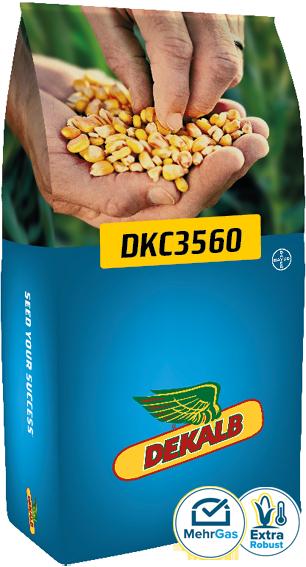 DKC 3560